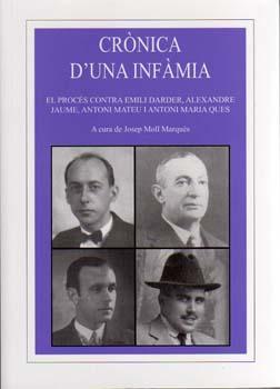 crònica infàmia Josep Ramon Femenias